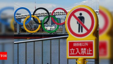 Japan to extend Tokyo area state of emergency to March 21 | Tokyo Olympics News - Times of India
