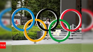 Japan to limit size of foreign delegations at Olympics: Report | Tokyo Olympics News - Times of India