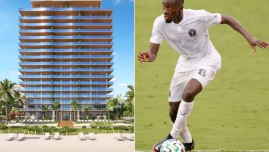 Jock in the box: Pro athletes are latest luxury real estate perks