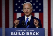 Joe Biden to mark 'Bloody Sunday' by signing voting-rights order - Times of India