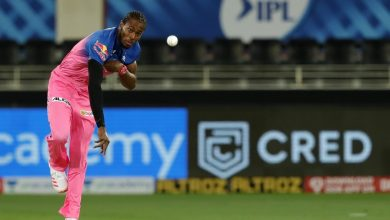 Jofra Archer likely to miss first half of IPL 2021