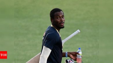 Jofra Archer to undergo hand surgery on Monday: ECB | Cricket News - Times of India