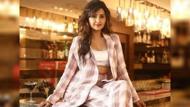 "Kanchi Singh Opens Up About Her Debut Film: ""The Character Is An Intriguing One & Has Lots Of Layers For Me To Explore"""