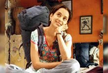 Kangana Ranaut reveals she was hired as a director in Hollywood but 'Queen' changed her life! - Times of India