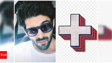 Kartik Aaryan tests positive for COVID-19; urges fans to pray for his speedy recovery - Times of India ►