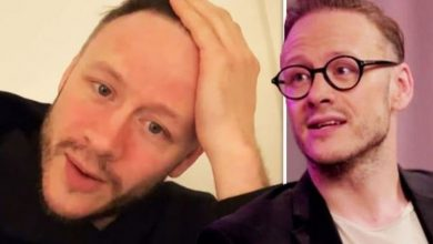 Kevin Clifton admits 'my prices have gone up' after Strictly fame