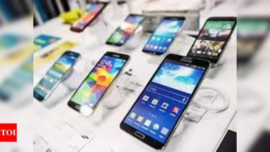 Last day of Smartphone & TV Upgrade Days on Amazon: Top offers and more - Times of India