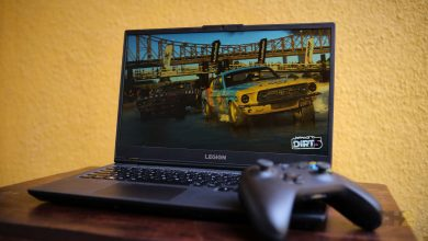 Lenovo Legion 5 gaming laptop review: A well-rounded mid-ranger that's great for gamers and content creators alike