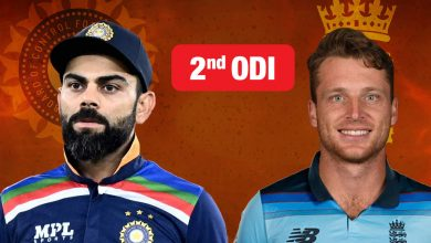 Live Cricket Score, India vs England 2nd ODI: England invite India to bat first - The Times of India
