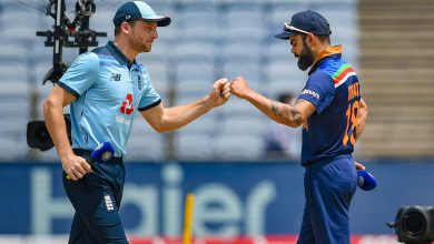 Live Cricket Score, India vs England 3rd ODI: England win toss, opt to bowl in series decider - The Times of India
