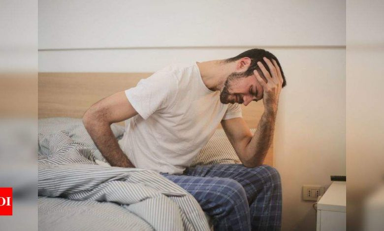 Long COVID Symptoms: This is how long-term COVID symptoms tend to appear - Times of India