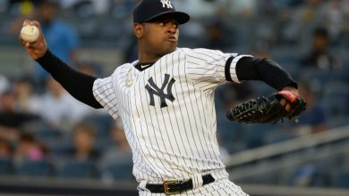 Luis Severino eager to face his next big Yankees test