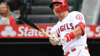 MLB best bets: Could Mike Trout, Angels finally break through?