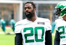 Marcus Maye's agent slams Jets in first sign of free-agency ugliness