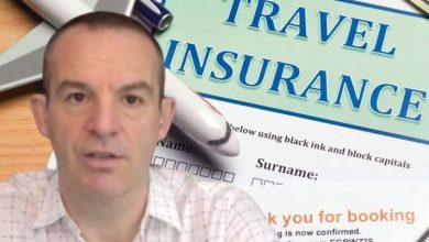 Martin Lewis holiday warning: Travel insurance in case of lockdown 'doesn't exist'
