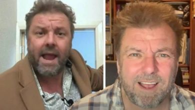 Martin Roberts: Homes Under The Hammer host hits back at criticism