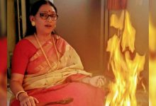 Meet Nandini Bhowmik: The priestess who's challenging patriarchy - Times of India
