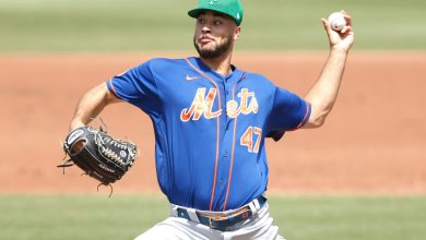 Mets' fifth starter battle starting to come into focus