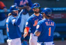 Mets' improved depth may be key to keeping camaraderie strong