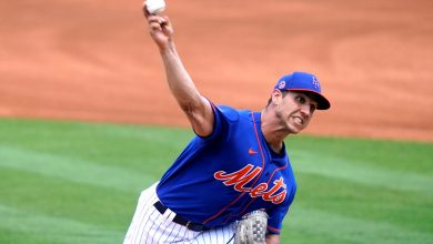 Mets' pitching experiment works in spring training test run