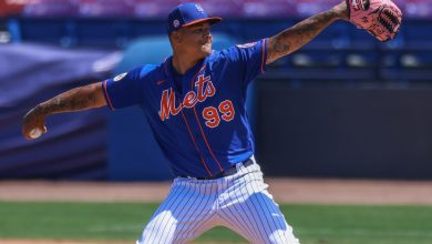 Mets' starting depth needs to make opener an afterthought
