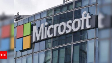 Microsoft:  How Microsoft's troubles may have hurt Acer - Times of India