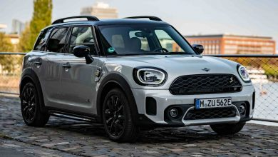 Mini Countryman facelift launched in India at Rs 39.5 lakh, available in two variants