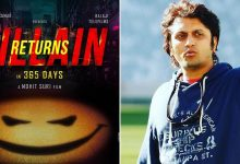 Mohit Suri: Hope To Recreate