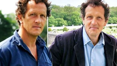 Monty Don: Gardeners' World star reassured by fans his show is 'invaluable' after jibe