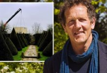 Monty Don announces exciting Gardeners' World update - but gets information wrong