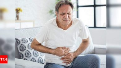 More than 40K Colorectal Cancer cases detected in India: Know the importance of lifestyle changes to prevent CRC - Times of India