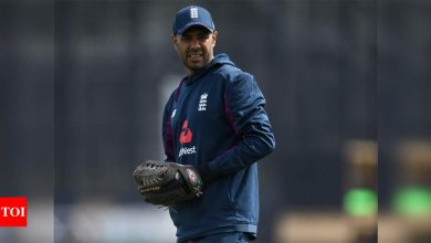 Motera pitch was tough to play, 200 plus in first innings could have given different result: Jeetan Patel   Cricket News - Times of India
