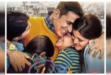 Mumbai Chawl is being recreated in a Mumbai studio for Akshay Kumar starrer 'Raksha Bandhan' - Times of India