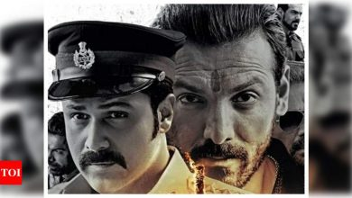 'Mumbai Saga' box-office early estimate day 1: The John Abraham and Emraan Hashmi starrer to collect over Rs 2 crore - Times of India