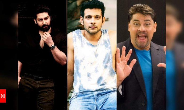 Navroz 2021: From Aftab Shivdasani to Viraf Patell, celebs talk about their love for Parsi food - Times of India