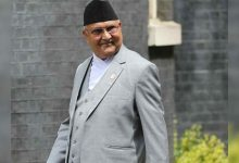 Nepal's PM to receive Covid-19 vaccine today - Times of India