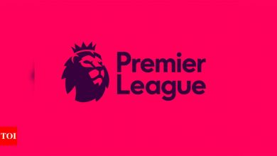New Premier League season to start on August 14 | Football News - Times of India