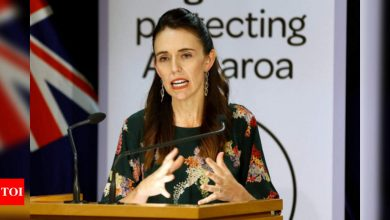 New Zealand to buy enough Pfizer Covid-19 vaccines for entire population - Times of India