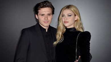 Nicola Peltz Gets A Special Gift For Husband-To-Be Brooklyn Beckham, Gets Their Wisdom Teeth Turned Into Necklaces, Read On