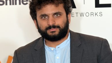 Nish Kumar's 'The Mash Report' has been axed by the BBC
