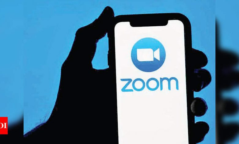 No 'fatigue' for Zoom when it comes to revenue and growth - Times of India