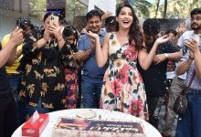Nora Fatehi is first African Arab female artiste to hit 1bn mark with