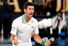 Novak Djokovic takes Roger Federer's world number one record, eyes Grand Slam history | Tennis News - Times of India