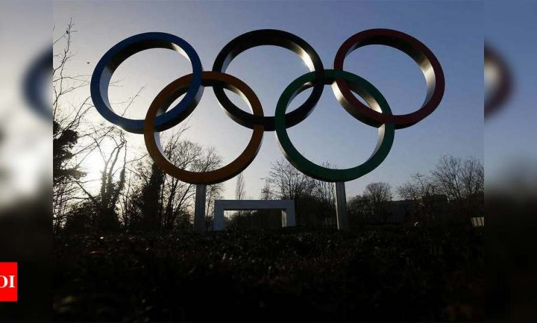 Olympians enter a risky new event: Line Jumping | Tokyo Olympics News - Times of India
