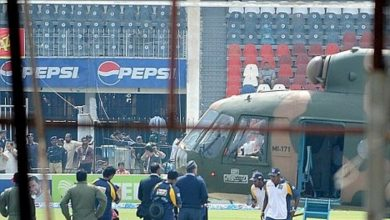 On This Day - March 3, 2009: A Dark Day For International Cricket As Sri Lankan Cricketers Attacked By Terrorists