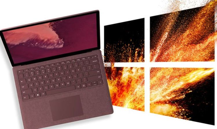 Oops! Microsoft confirms its new Windows 10 update is the reason your PC is crashing