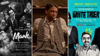 From Mank & Chadwick Boseman To Black Messiah, Minari, Nomadland & More – Take A Look At The Complete Oscars 2021 Nomination List