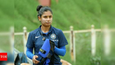 Our bowlers need to work on preparation before a series: Mithali Raj | Cricket News - Times of India