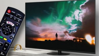 Panasonic rivals Samsung, LG and Sony with launch of its clever new pin-sharp TVs