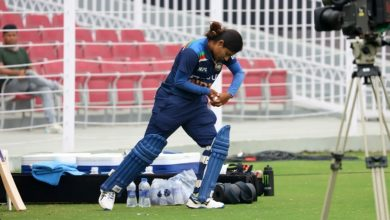 Partnerships and late-overs acceleration areas of concern for India's ODI side, admits Mithali Raj
